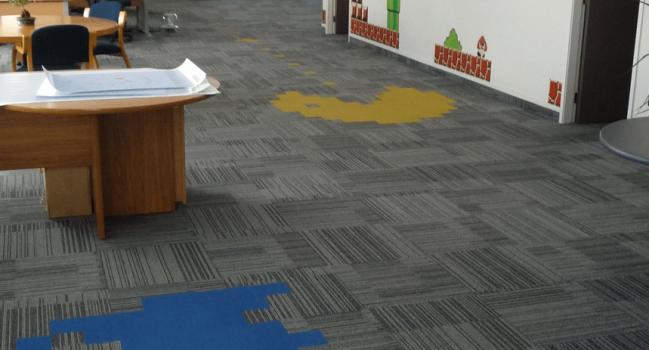 בחירת חברת ניקוי שטיחים מקיר לקיר