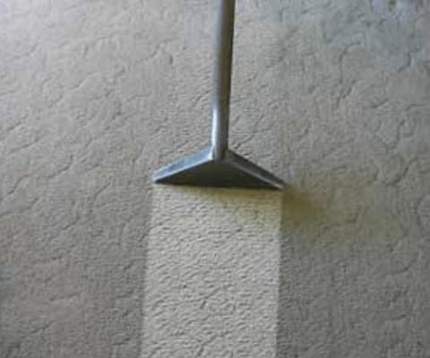 ניקוי עצמאי של שטיחים מקיר לקיר